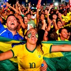 O melhor e o pior das arquibancadas da Copa do Mundo