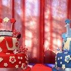 Ideias para festa de aniversário de um casal de irmãos gêmeos