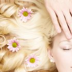How to naturally make hair blonder overnight