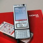 How to display your own number on a Nokia N95