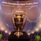 Champions League suspension rules