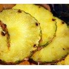 Como fazer um abacaxi amadurecer mais rápido