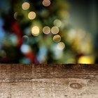 Alternatives to a Christmas tree stand