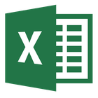 How to make a double reciprocal in Excel