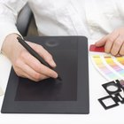 How to calibrate a Wacom tablet