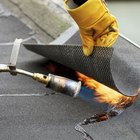 How to calculate the cost of a flat roof