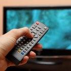 Como configurar qualquer controle remoto universal para uma TV Philips