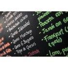 Las 10 palabras más utilizadas en restaurantes snobs
