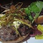 Ways to cook venison burgers