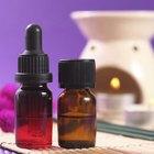 How to make smokeless lamp oil