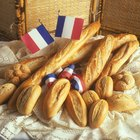 Facts about baguettes