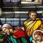 Quais eram as profissões dos doze apóstolos?