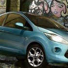 How to change a bulb in a Ford Ka