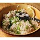 Cómo cocinar arroz como en Chipotle Mexican Grill