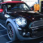 How to program a keyless remote on a Mini Cooper