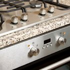 How long does a gas oven take to preheat?