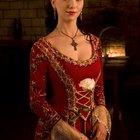 How to make a medieval princess costume