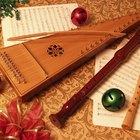 Medieval Christmas decorating ideas