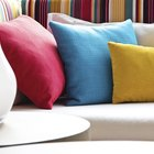 How to start a soft furnishings business