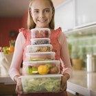 11 ideias para suas sobras de comida