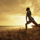 The short and long term effects of exercise on the cardiovascular system