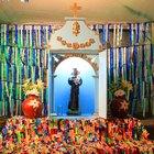 Crendices e supertições das festas juninas