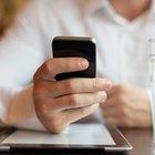 Como descobrir a identidade do proprietário de um número de celular
