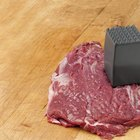 How to quickly tenderise steak