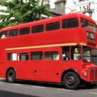 How big is a double decker bus?