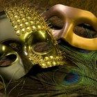 How to make a modroc mask