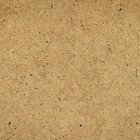 Facts on medium-density fiberboard