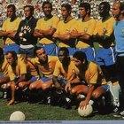 A história do Brasil nas Copas do Mundo