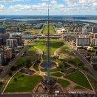Brasília: o que a capital federal tem para oferecer?