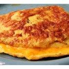 Cómo hacer un omelet de queso