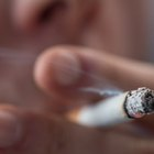 How to extract nicotine from cigarette tobacco