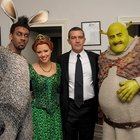 How to make a Shrek costume