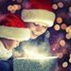Dónde obtener gratis regalos de Navidad para niños