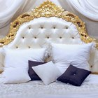 How to recover headboards