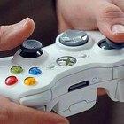Como usar um controle do Xbox 360 com o San Andreas num PC