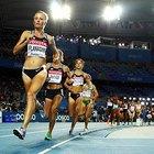 Maratonista olímpica Shalane Flanagan: Mi entrenamiento más difícil