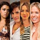 As namoradeiras da telinha: quem são e com quem saíram as celebridades brasileiras