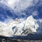 Facts on the Himalayas for kids