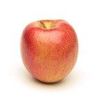 How to grow Braeburn apples