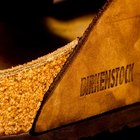 How to repair a Birkenstock sandal