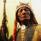 Armamentos que utilizaban los indios apaches