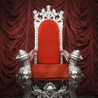How to make a chair into a throne