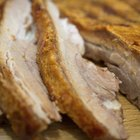 How to cook belly pork