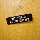 How to request a research interview
