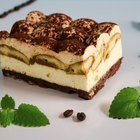 How to freeze tiramisu