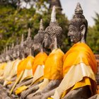 How to join a buddhist monastery